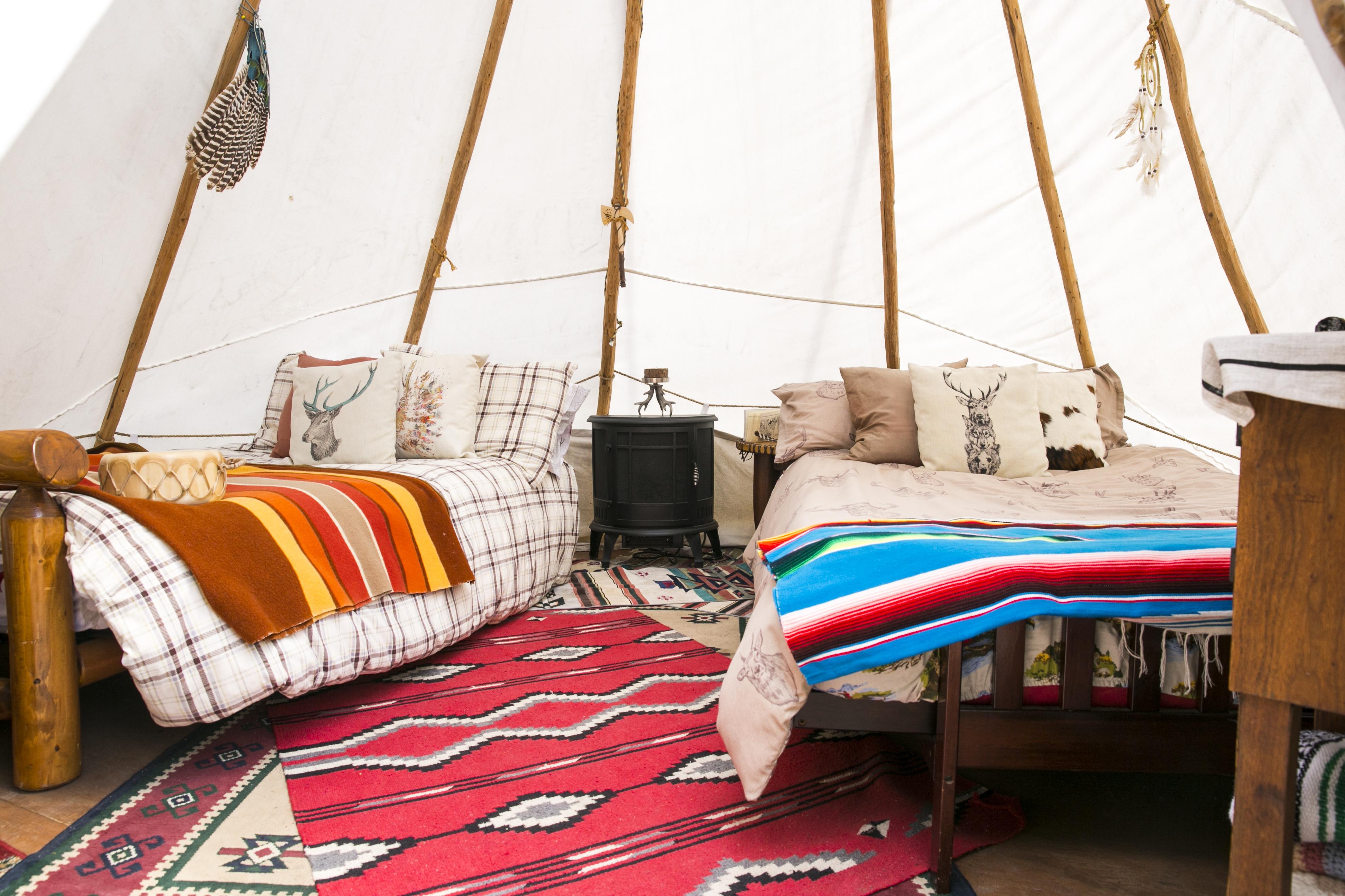 topanga canyon tipi womn. Black Bedroom Furniture Sets. Home Design Ideas