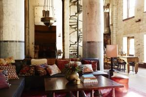 Escape Into The Past: Hotel Emma