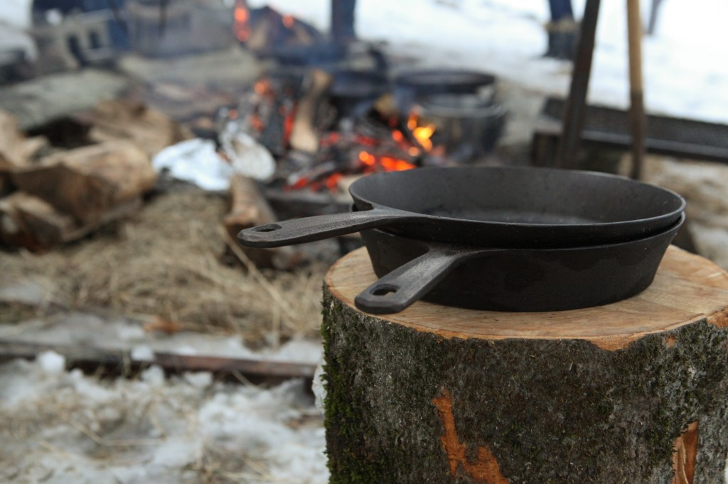 Cast Iron For Future Generations